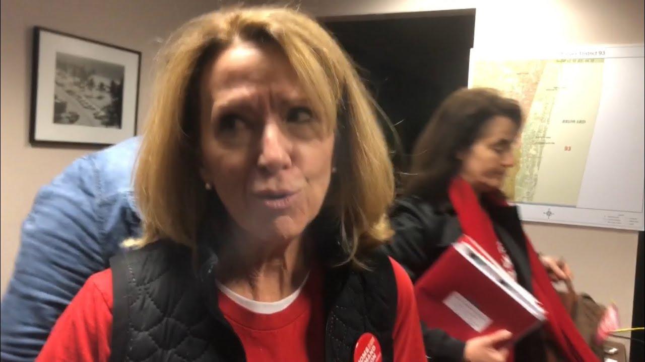 Breaking News. Moms Demand Action Admit To Preaching Anti-Gun Propaganda