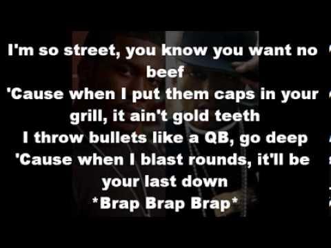 Free unused hip hop lyrics
