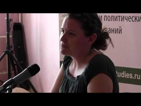 Anna Wittington. Soviet Peoples, Soviet People: State Patriotism and Unity...