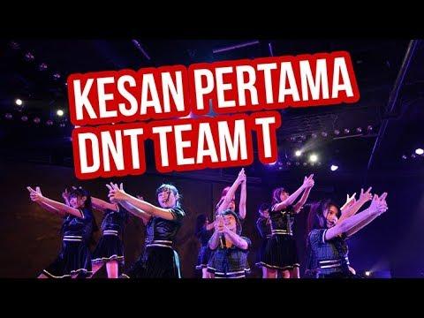 Kesan Pertama Demi Seseorang JKT48 Team T