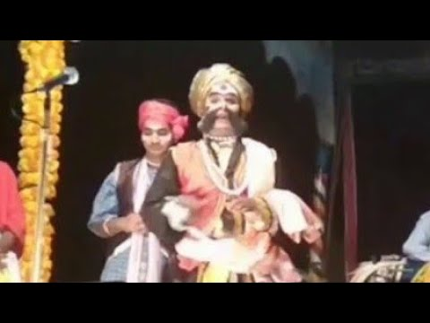 ಸೂರ್ಗೊಳಿ ಅಂತು ಗಾಣಿಗರ ಕಥೆ - Mandarthi Kshetra Mahatme - 32 - ಕಮಲಶಿಲೆ ಮಹಾಬಲ ದೇವಾಡಿಗರು