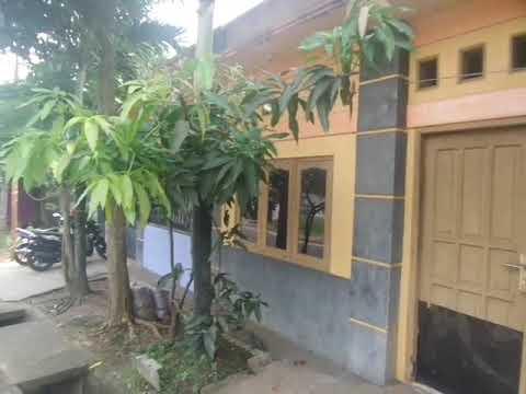 """Begini Penampakan Bekas """"Safe House"""" KPK di Depok"""
