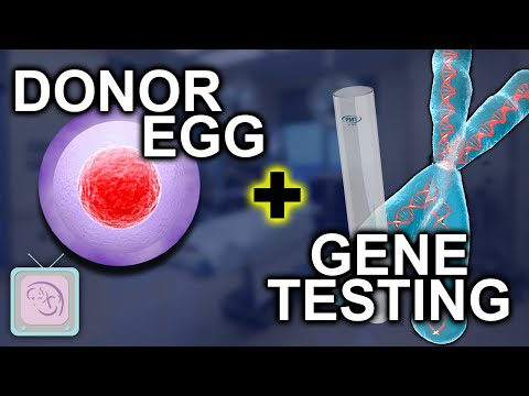 Is PGD necessary when doing IVF with Egg Donation?