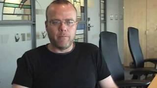 Internet and Web pioneers: Rasmus Lerdorf - Inventor of PHP