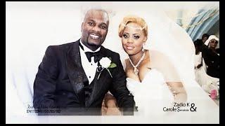 Le Mariage de Zadio Kongolo
