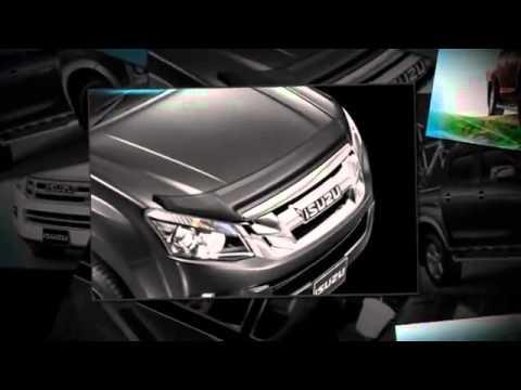 2012 New Isuzu D-Max Thailand _ World - YouTube.FLV