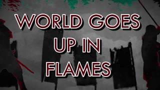 Yomi - Fires of War (lyrics video)