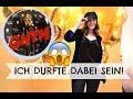 ICH DURFTE DABEI SEIN ! 😱 | 10.11.17 | Daily Maren & Tobi
