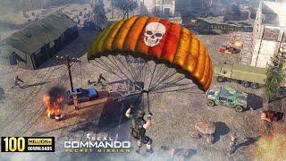 Real Commando Secret Mission - Free Shooting Games screenshot 5