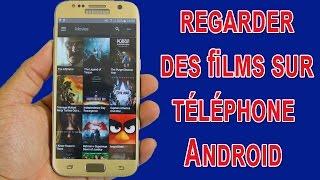 Meilleurs Application pour regarder des films sur Android