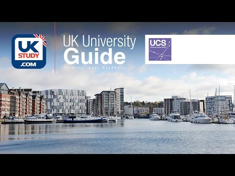 University Campus Suffolk UCS