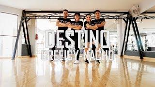 Destino - Greeicy , Nacho - Zumba - Flow Dance Fitness