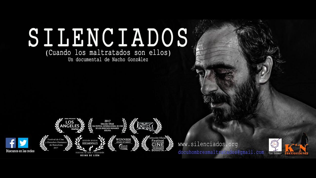 """Documental """"Silenciados, cuando los maltratados son ellos""""."""