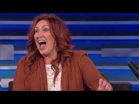 How Jo Dee Messina's Journey To Hell & Back Inspired A New Song | Huckabee