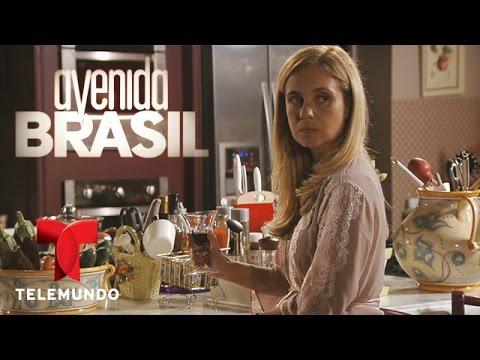 Avenida Brasil   Escena Del Día 14   Telemundo Novelas