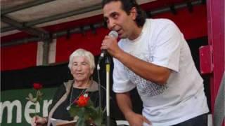 Bejarano & Microphone Mafia - Viva La Liberta