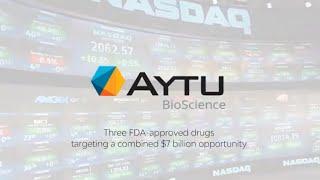 Aytu BioScience (AYTU) Offers Up Three Drugs With Billion Dollar Markets