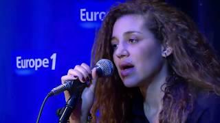 """Kimberose : """"I'm sorry"""" (Live Bonjour La France)"""