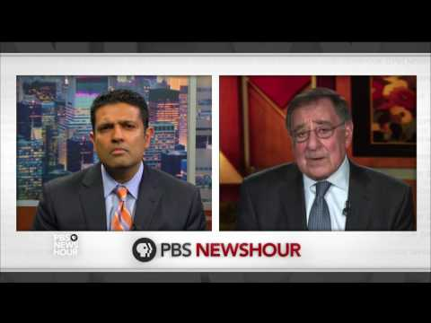Panetta: WikiLeaks dump of hacking documents 'seriously damaging' to CIA