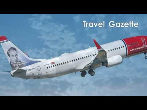 Travel Gazette - Norwegian 'not in discussions' about takeover