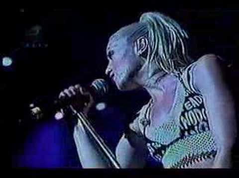 No Doubt - Don't Speak (LIVE FROM CARACAS POP FESTIVAL 2002)
