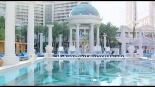 Caesars Palace Las Vegas Hotel & Casino - On Voyage.tv