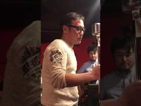 トニー大木「True Love(藤井フミヤ)」2019.1.13  下北沢で巡り合い@rpm