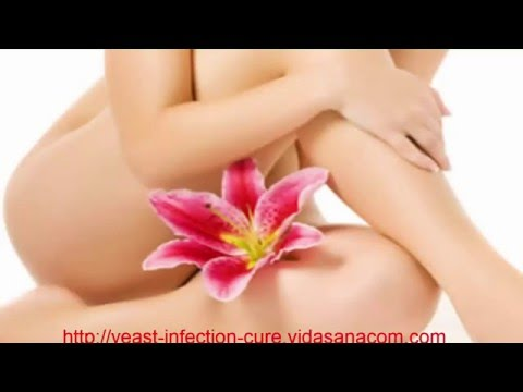 How to Use Coconut Oil for Yeast Infection Cure | Home Remedies for Candida