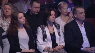 Речь пастора Михаила Дарбиняна на конференции