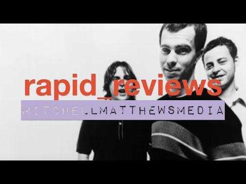 rapid_reviews: Whatever and Ever Amen (1997)