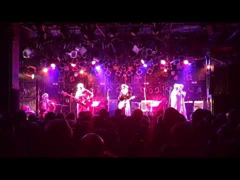 Tinariwen - Sastanàqqàm(@ Live In Japan 171120)