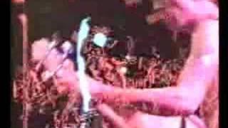 Turbonegro  Vaya Con Satan (Live )