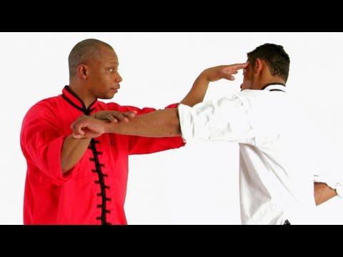 7 Great 18 Hand 2 Man Set Moves | Shaolin Kung Fu - YouTube