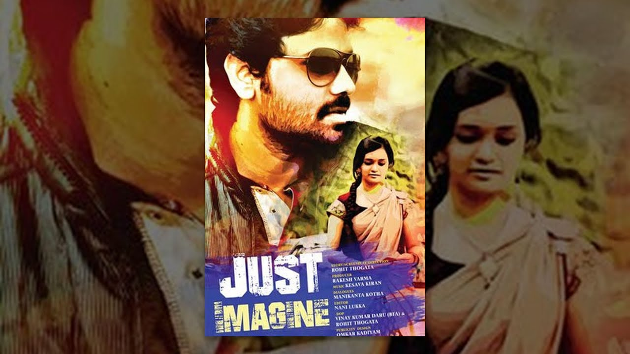 Download JUST IMAGINE || Telugu Latest Short Film on Love 2015 || Presented by Runwayreel