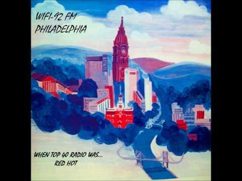 WIFI-92 FM Radio Philadelphia, Pa