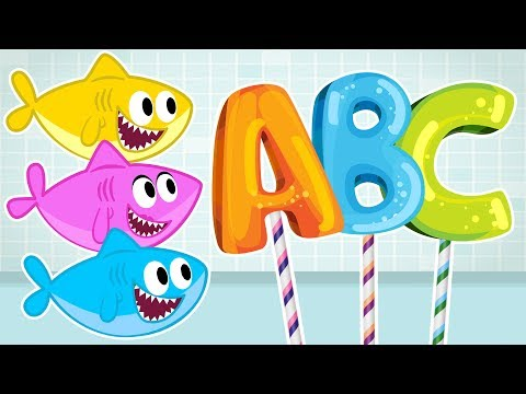 baby-shark-abc-time-song-+-more-nursery-rhymes-cartoons-for-children-by-onekid-tv