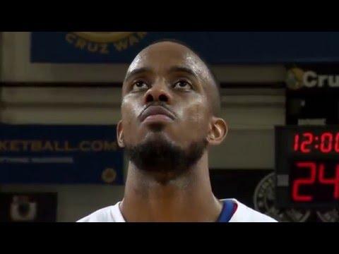 NBA D-League Gatorade Call-Up: Lorenzo Brown to the Suns
