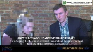 """NJEA and Howell Township Staff Have """"No Comment"""" About Teacher Offering Cocaine"""