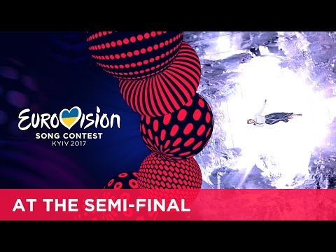 Levina - Perfect Life (Germany) at the second Semi-Final