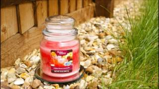 Better Homes and Gardens - Chilled Berry Lemonade review.