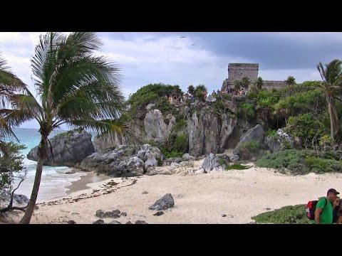 Mexiko - Rundreise durch Yucatan