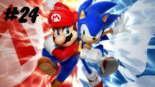 Mario & Sonic at the Rio 2016 Olympic Games - Heroes Showdown #24