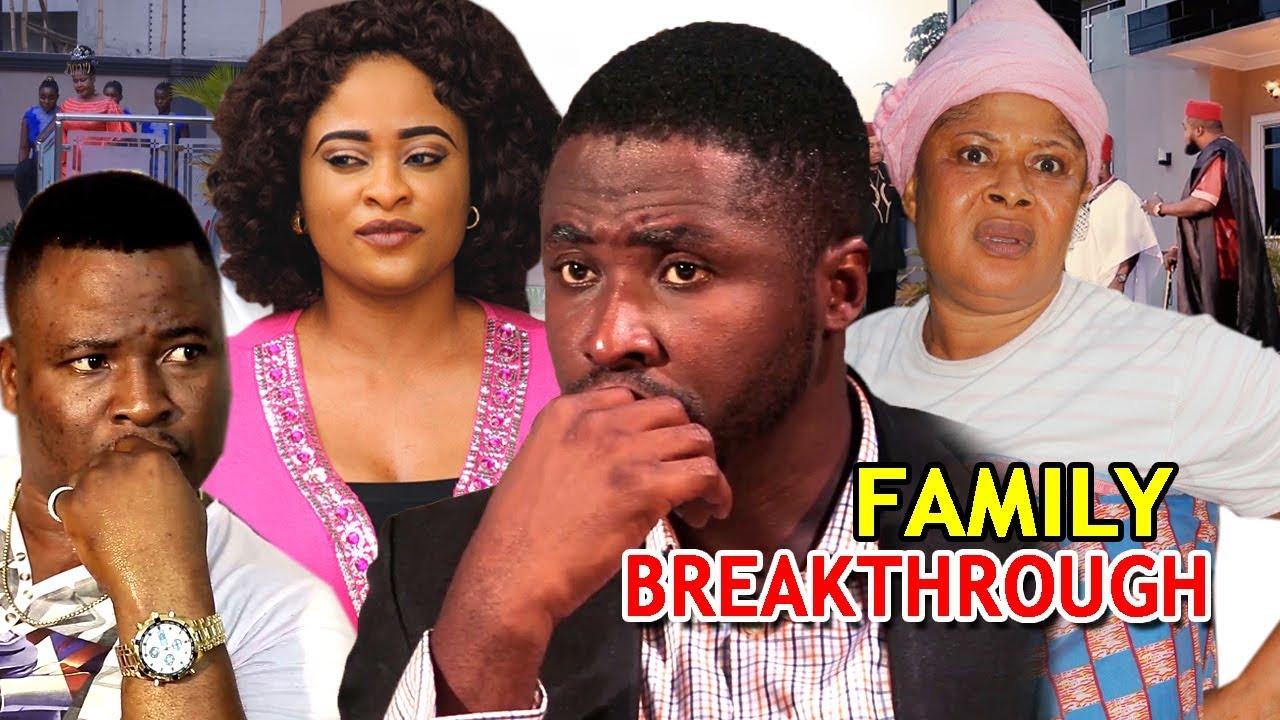 Download Family Breakthrough Season 3&4 - Onny Micheal 2019 Latest Nigerian Movie