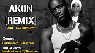 Akon [Remix] 2014 IN DAY CLUB - (Pro.DjStrondaw)