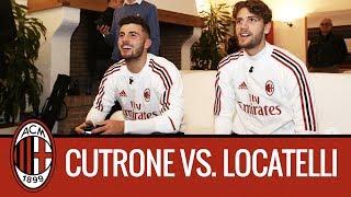 PES Challenge: Cutrone vs Locatelli