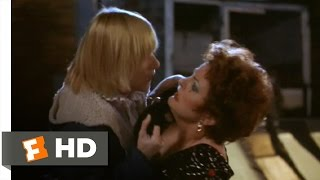 Little Voice (12/12) Movie CLIP - Can You Hear Me Now, Mother? (1998) HD