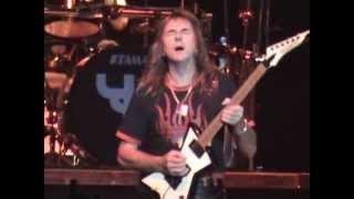 Judas Priest - Hellrider / Diamonds And Rust / Beyond The Realms Of Death [Saint-Petersburg, 2005]