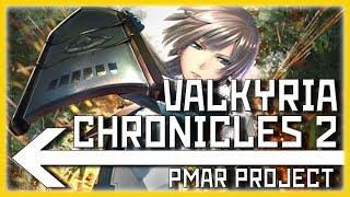 Breaking Down the Classes in Valkyria Chronicles 2