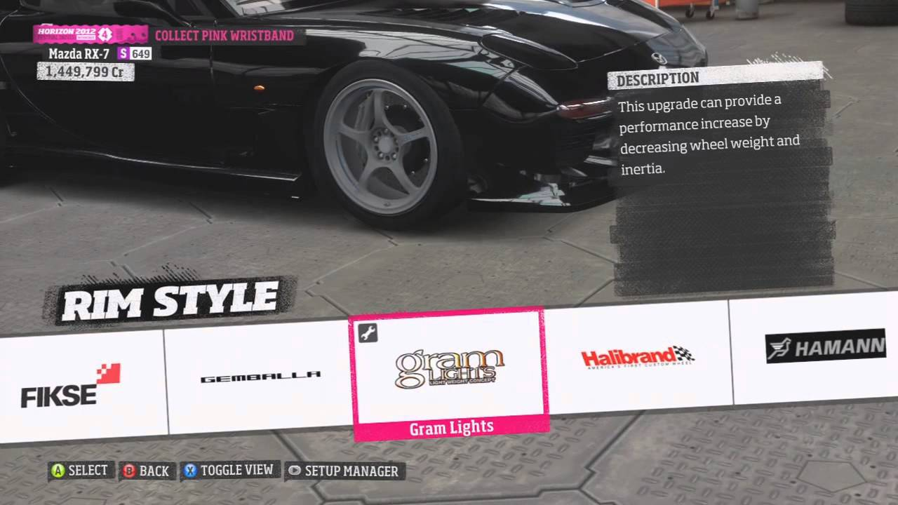 Forza Horizon Drifting How To Make A Drift Car Youtube