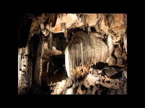 Desoto Caverns Park, Childersburg, Al      10Youtube com